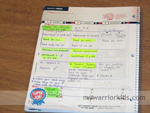 Doc550550 School Agenda School Agenda Pictures to Pin – School Agenda